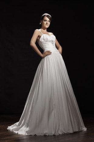 Brautkleid von Privat Label
