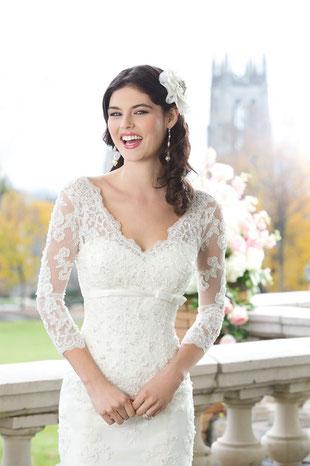 Brautkleid von Sincerity