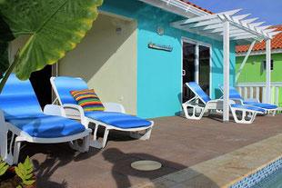CAS BON BINI Urlaub auf Curacao