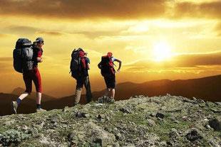 trekking Lemukih, Sekumpul waterfall, Ijen, Batur, Aling-Anling from Lovina