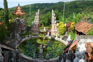 day tour, sightseeing, trips from Lovina, North Bali