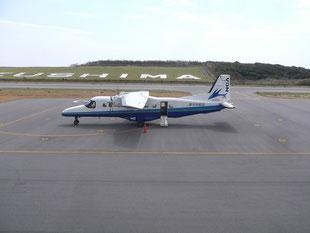 飛行機 「ドルニエ228-212」
