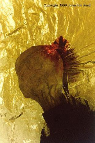 Foto alieno del Dr. Jonathan Reed