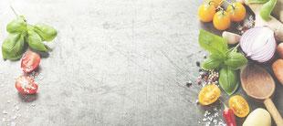 Webseiten für die Gastronomie