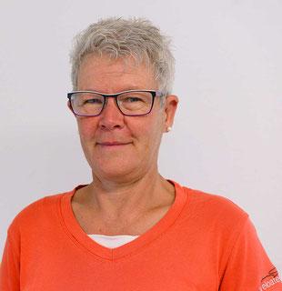 Doris Baumann - Verkauf und Administration