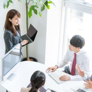 フィールドサポート 現場対応 パソコン 教育 キッティング 株式会社ブランワークス