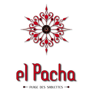 logo restaurant El Pacha