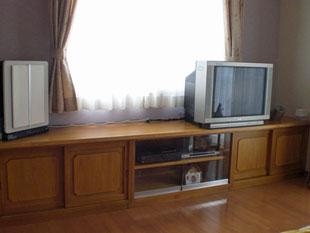 オーダー家具 サイドボード