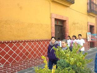 Lugares turisticos de Mexico, Pueblos magicos