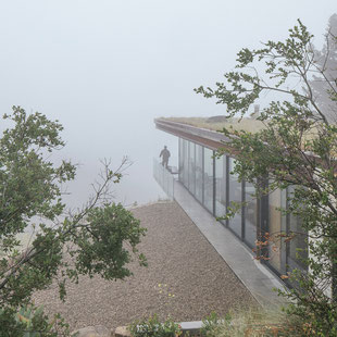 The Off-Grid Guest House, USA, by Anacapa Architecture