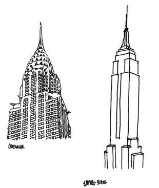 The Architecture Of Skyscraper With Heidi Mergl Architect