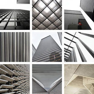Top 9 Instagram Posts 2018 by Heidi Mergl Architect