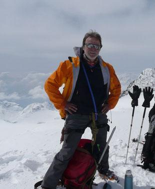 Dr. Lutz Erhard
