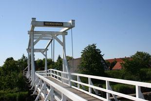 Brücke Altes Land