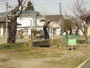長野市高田のアロマリラクゼーションクローバー駐車場
