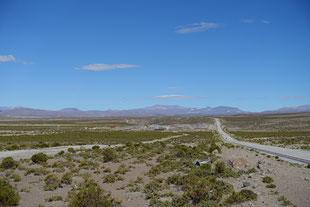 Route pisiga sabaya