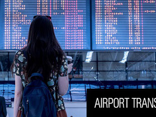 Airport Transfer Service Sankt Moritz