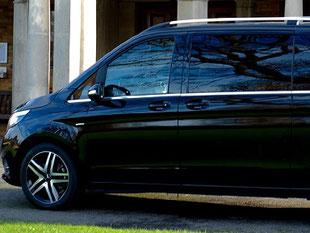 VIP Airport Taxi Transfer Service Pontresina