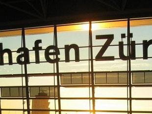 Zurich Airport Transfer Service Europe