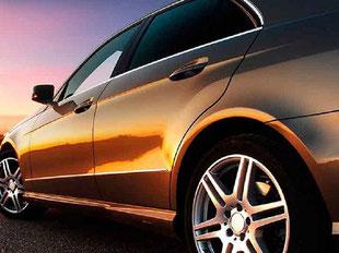 Chauffeur and Limousine Service Arlesheim