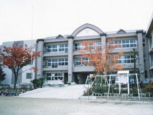 越谷市立桜井小学校校舎 増改築工事