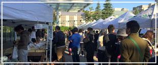 Orchids Omisha株式会社 マルシェ情報(2016年11月)