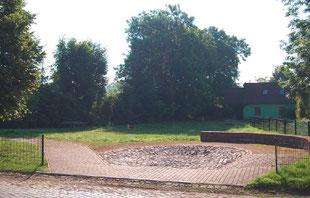 Hier soll der Spielplatz Naundorf entstehen.