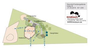 Planung: Spielplatz Naundorf