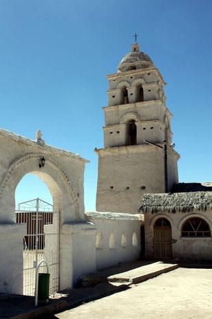 BOLIVIENline organisiert Ihre Reise durch Bolivien