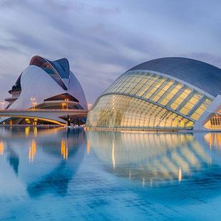 Private Tours in Valencia