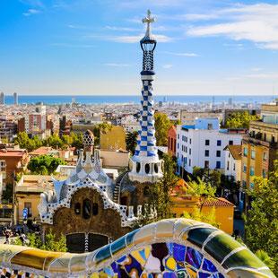 Tour privado Melhor de Gaudi