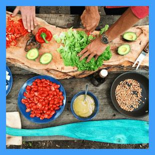 Paella Clases de Cocina