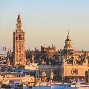 I migliori tour privati a Siviglia in italiano
