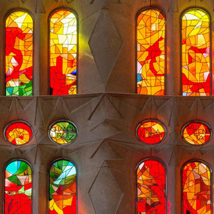Private Tour Sagrada Familia