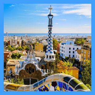 TOURS PRIVADOS Y VISITAS GUIADAS EN BARCELONA