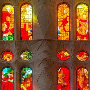 Tour Privato della Sagrada FAmilia + Cripta. Barcellona