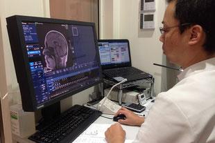 大阪府 堺市 耳鼻科 耳鼻咽喉科 しまだ耳鼻咽喉科 MRI CT