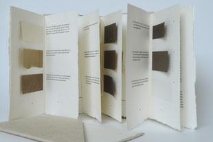 Buch über Flachspapiere von John Gerard