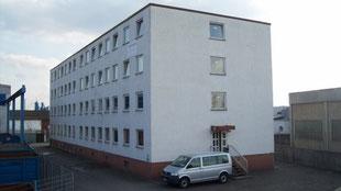 Arbeiterwohnheim