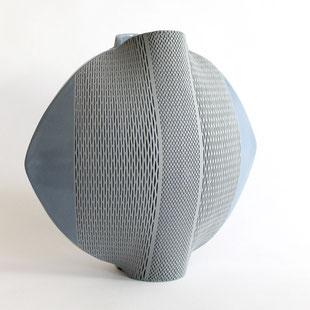 Calice 4, céramique d'Hélène Morbu