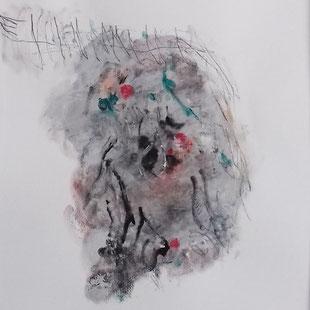 Patrick Bilheran, paintings and drawings