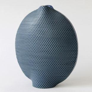 Akan 36, céramique d'Hélène Morbu