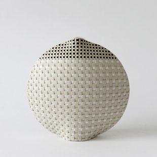 Akan 35, céramique d'Hélène Morbu