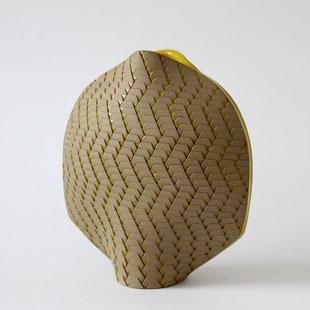 Akan 37, céramique d'Hélène Morbu