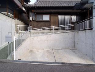 外構・コンクリート工事