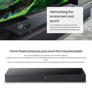 SONY Global - Environment