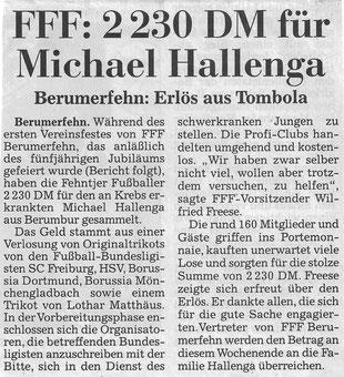 Ostfr. Kurier vom 07.04.2000