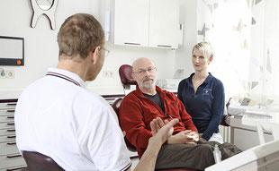 Informationen zur Zahnarztpraxis Matthias Franke in Kassel