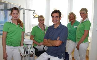 Informationen zur Zahnarztpraxis Dr. Hartmut Bruhn-Brammer in Eckernförde