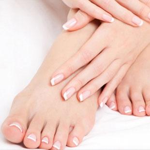 Beauté des mains pieds Nouméa esthéticienne